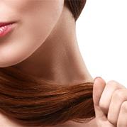 Consulenza capelli